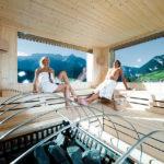 Wellnessurlaub in der Schweiz