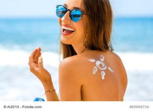 Der ideale Sonnenschutz