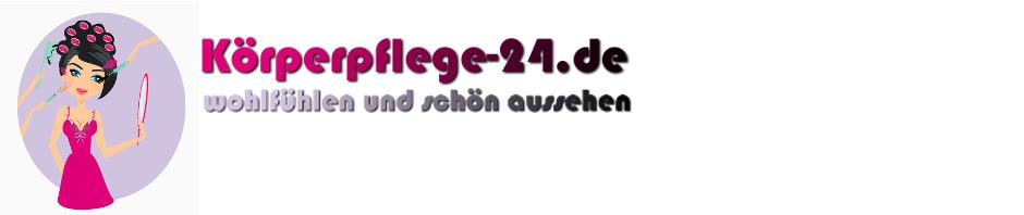 Körperpflege 24 Logo